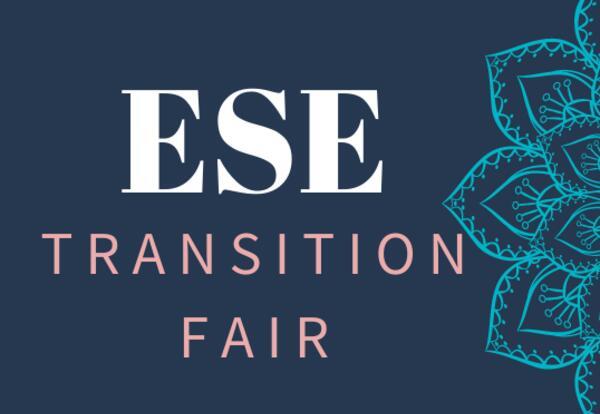 ESE Transition Fair