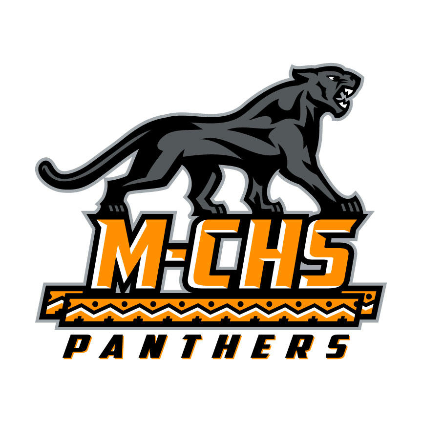 MCHS Panthers Logo