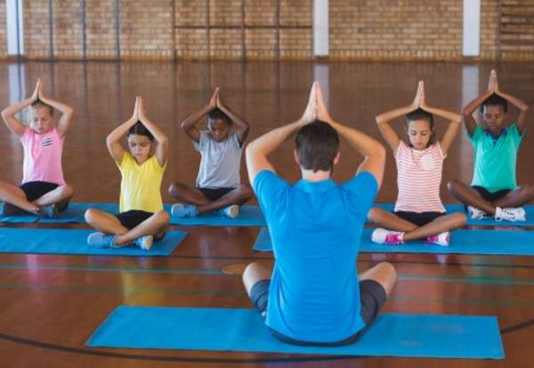 yoga class for everyone article