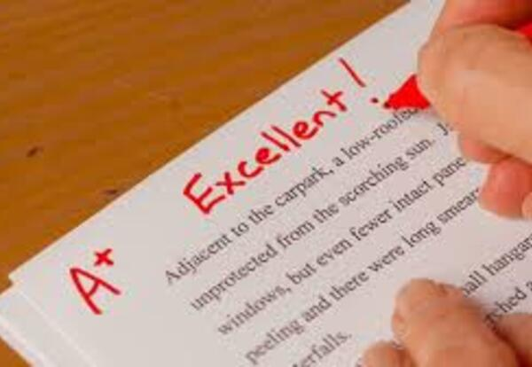 Letter to Parents - Online Grading article