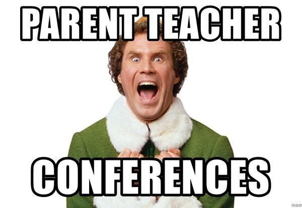 M-CMS Parent Teacher Conferences