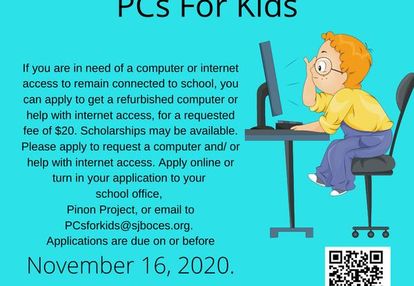 PC's for Kids