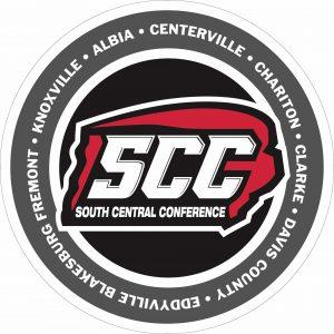 South Central Conference sports logo