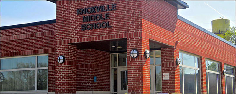 Knoxville Middle School