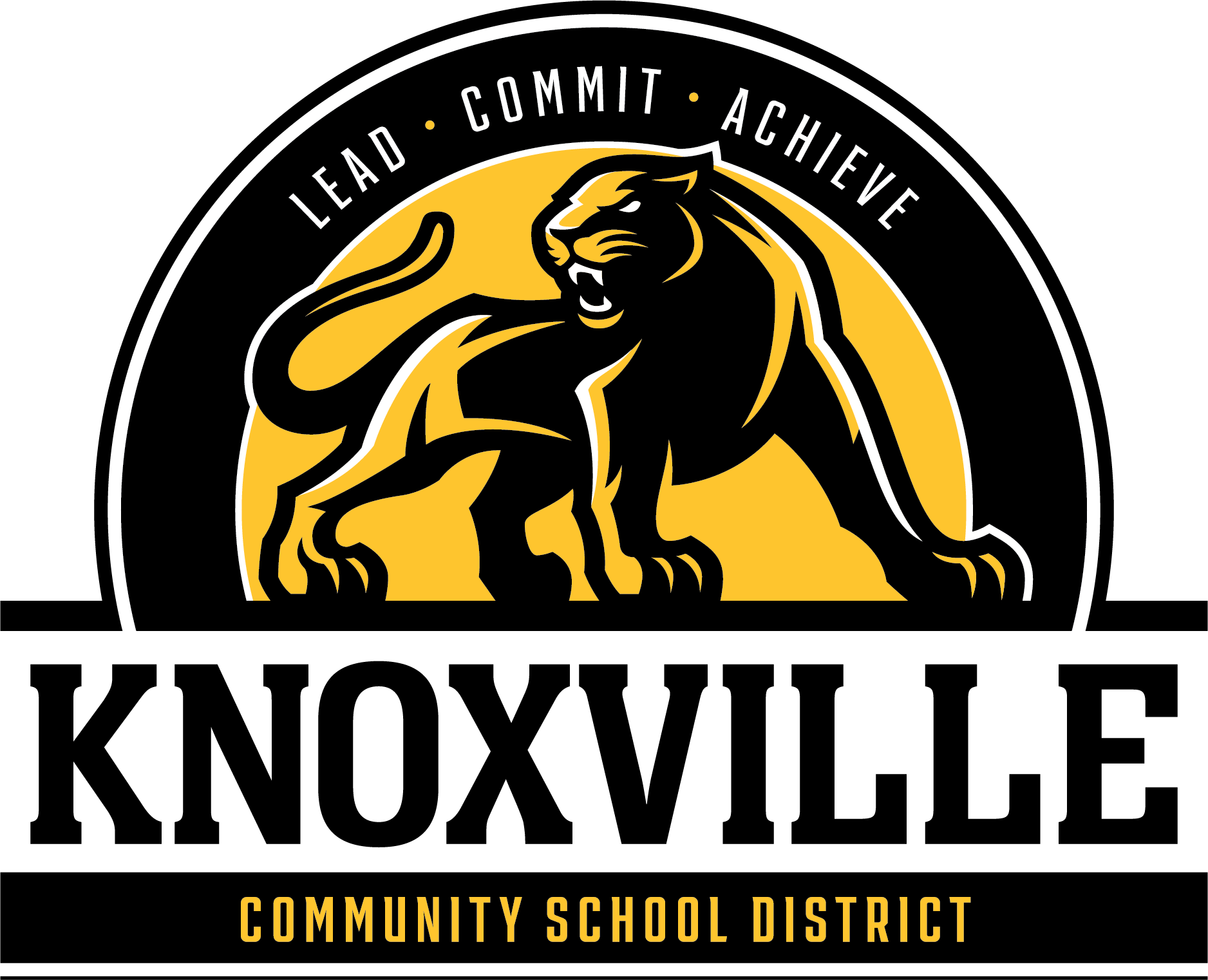 Knoxville CSD: Lead-Commit-Achieve