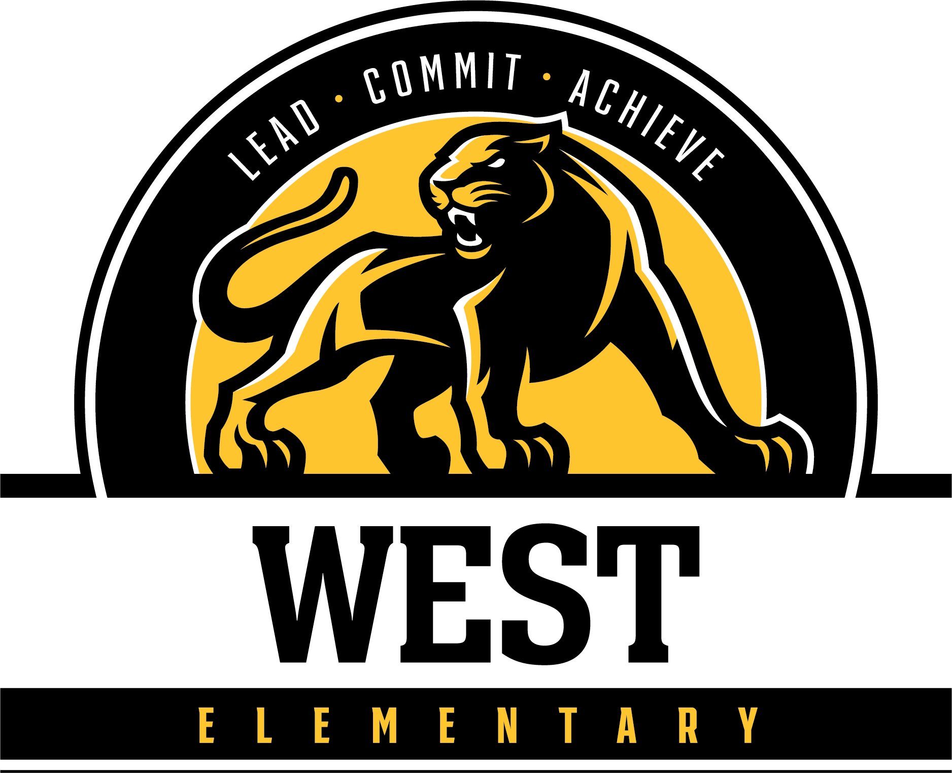 West Elementary: Lead-Commit-Achieve