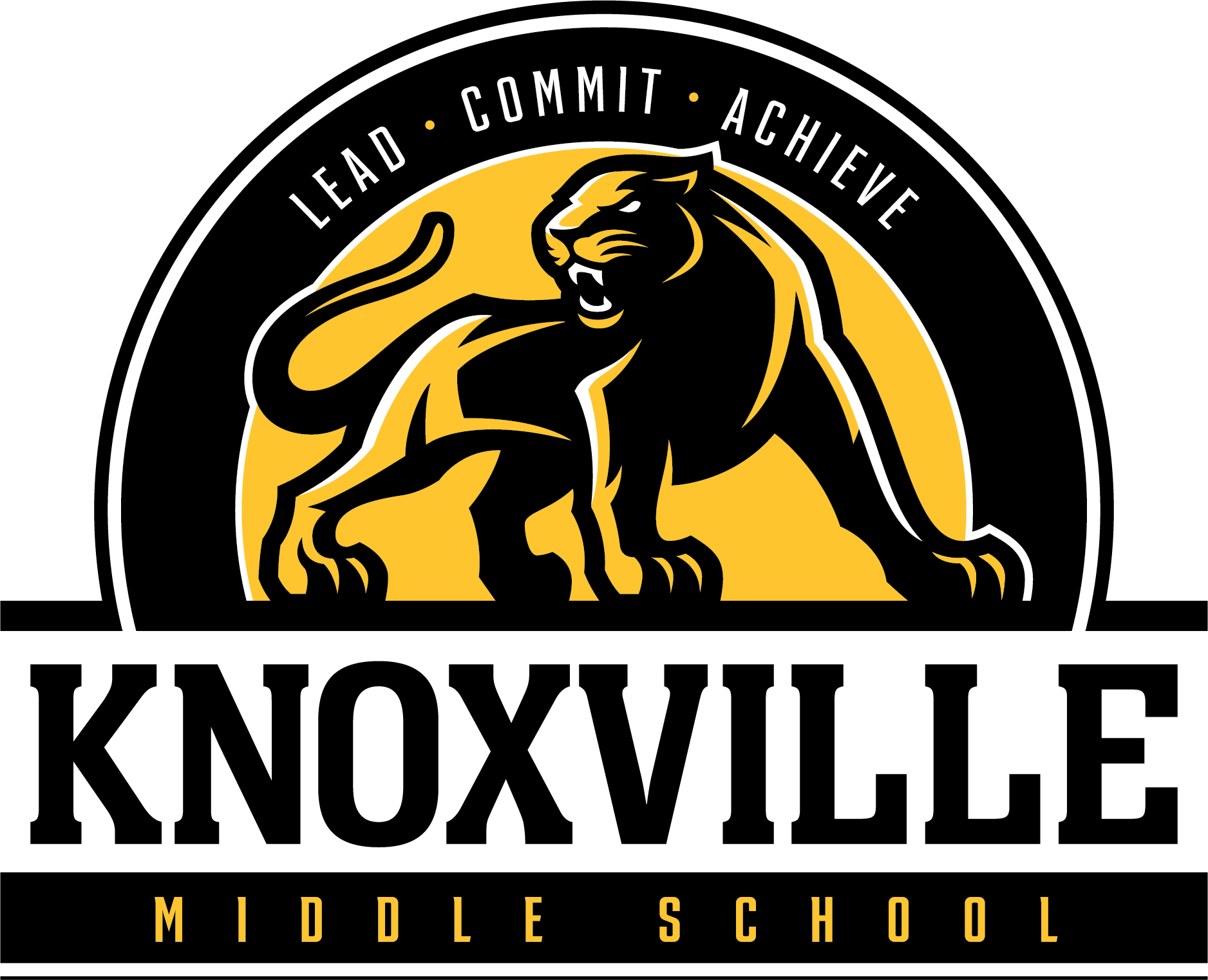 Knoxville MS: Lead-Commit-Achieve