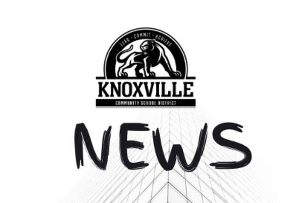 KCSD News