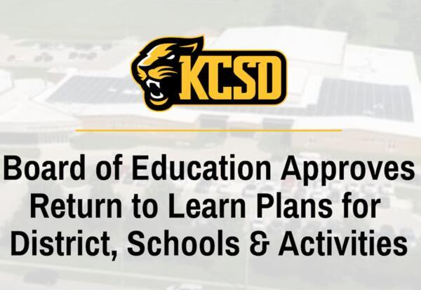 KCSD RtL Plans