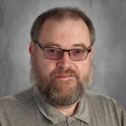 Ron Sockriter