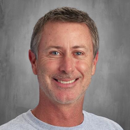 Eric Kellar