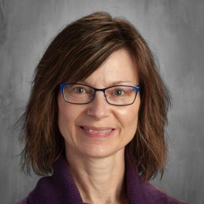 Patti Crawford