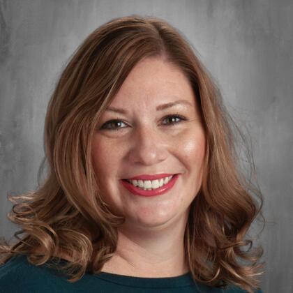 Jill Mathes