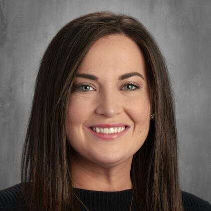 Paige Bolton