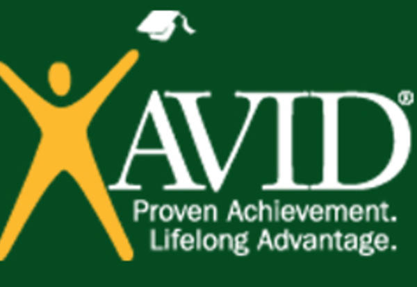Mr. Joe Sixta and Mrs. Ford win a $30,000 AVID grant.