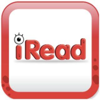 Image result for iread logo