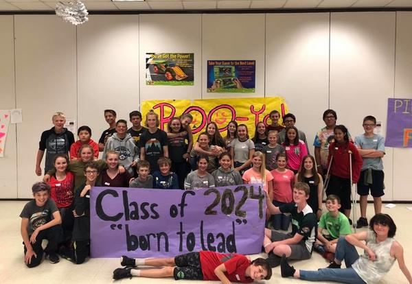 Web leaders with Banner!