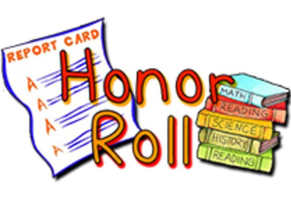 Polson High School Honor Roll