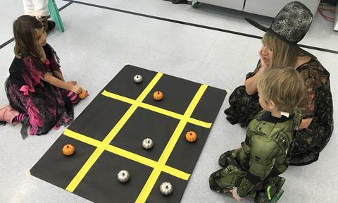 Kids halloween activities - Photo #3