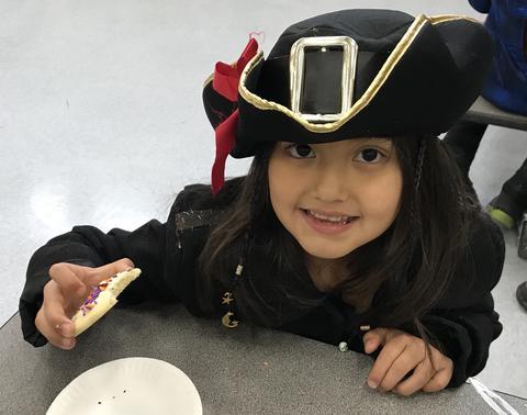 Kids halloween activities - Photo #6