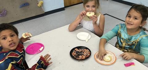 Kids halloween activities - Photo #8