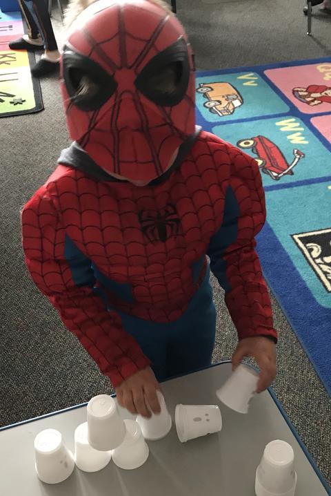 Kids halloween activities - Photo #9