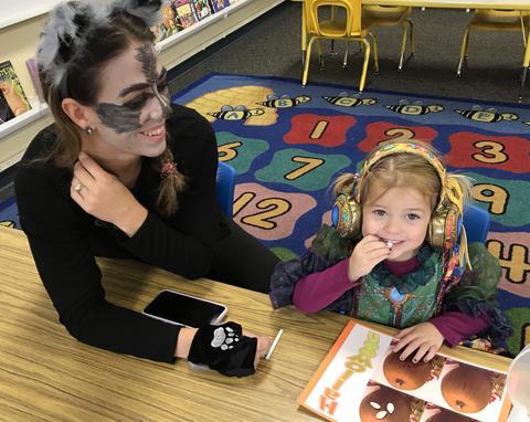 Kids halloween activities - Photo #1