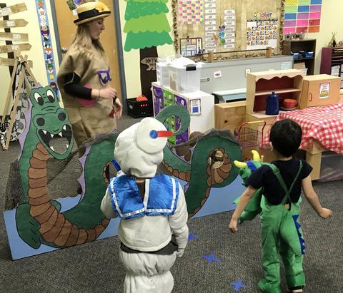 Kids halloween activities - Photo #14