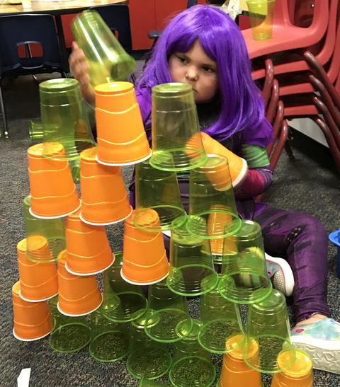 Kids halloween activities - Photo #18