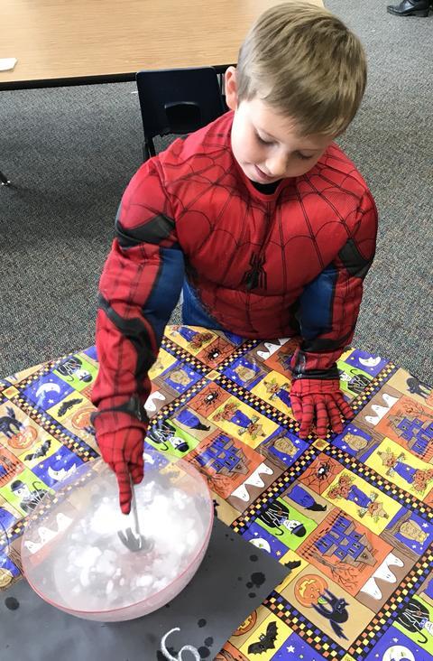 Kids halloween activities - Photo #22