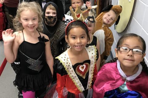 Kids halloween activities - Photo #23
