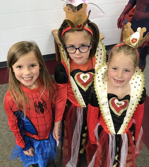 Kids halloween activities - Photo #24
