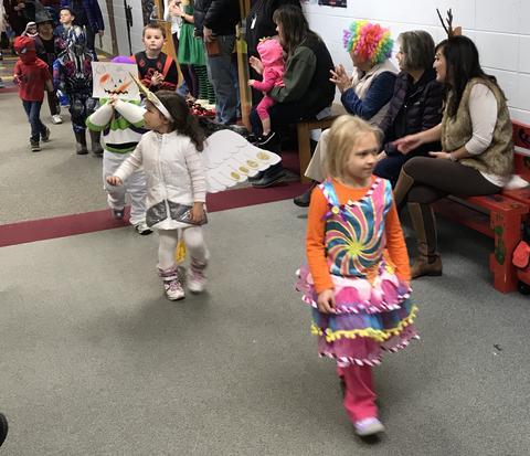 Kids halloween activities - Photo #35