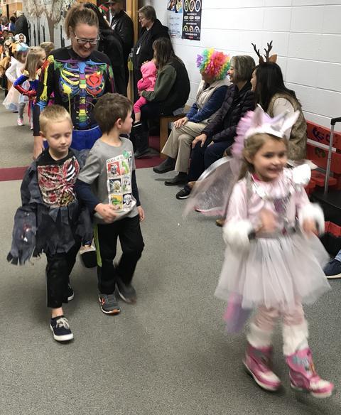 Kids halloween activities - Photo #36