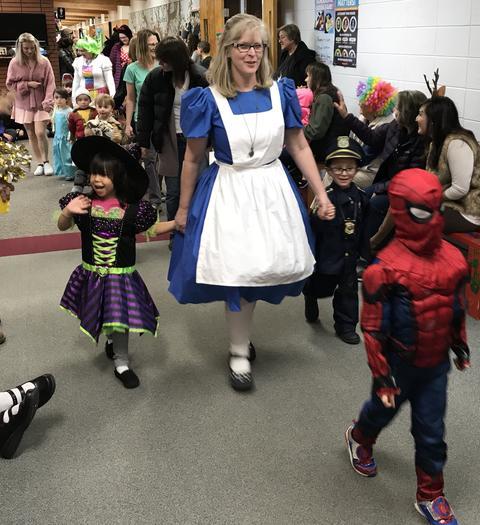 Kids halloween activities - Photo #38