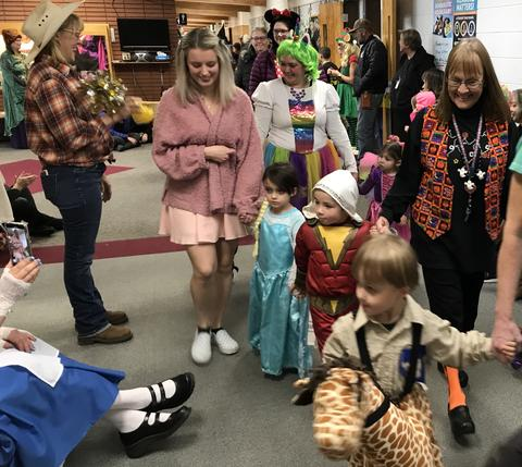 Kids halloween activities - Photo #39