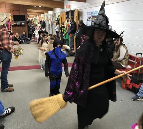 Kids halloween activities - Photo #40
