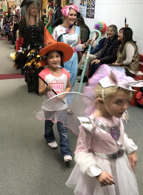Kids halloween activities - Photo #43