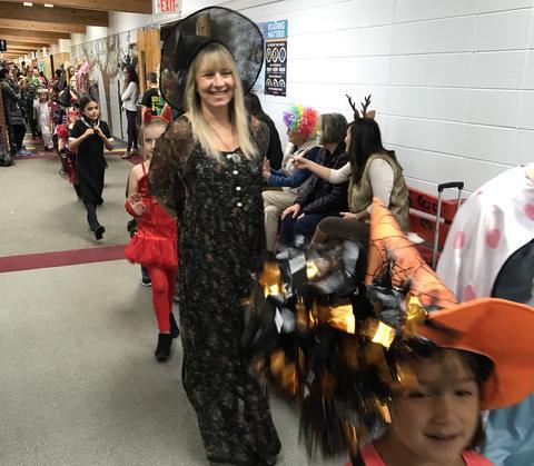Kids halloween activities - Photo #44