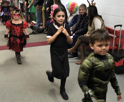 Kids halloween activities - Photo #45
