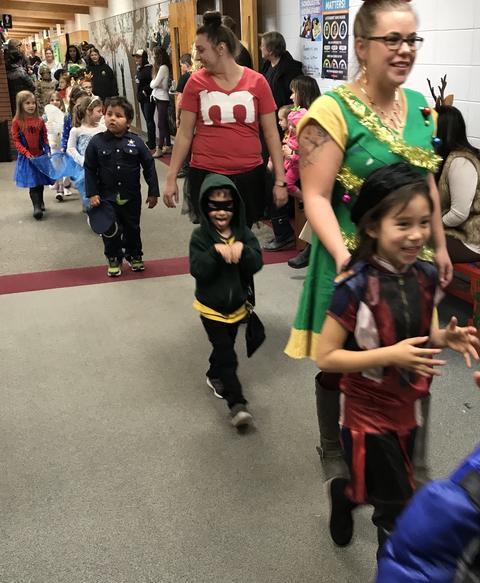 Kids halloween activities - Photo #48