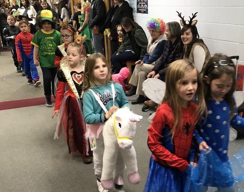 Kids halloween activities - Photo #49