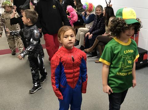 Kids halloween activities - Photo #50