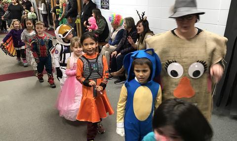 Kids halloween activities - Photo #51