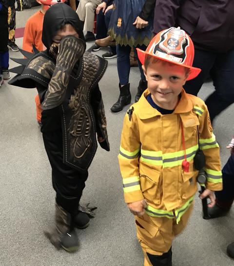 Kids halloween activities - Photo #54