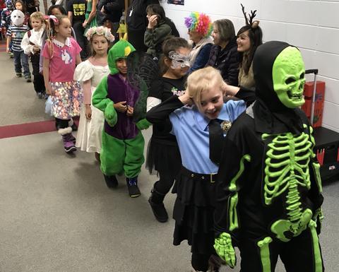 Kids halloween activities - Photo #56