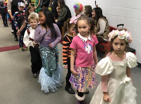Kids halloween activities - Photo #57