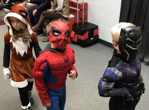 Kids halloween activities - Photo #59
