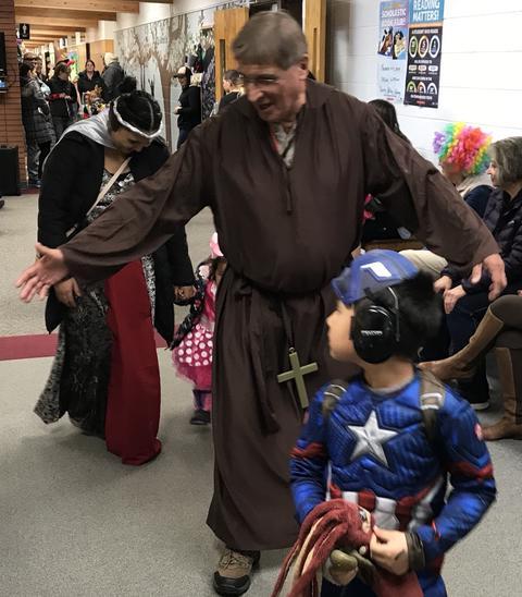 Kids halloween activities - Photo #60