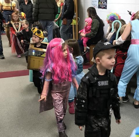 Kids halloween activities - Photo #61